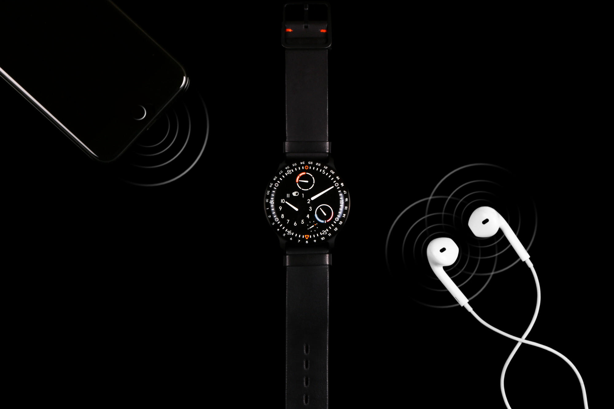 ONEOF - Ressence - Magnetism